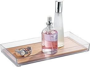 iDesign Formbu Vanity Tray, Multi-Colour, 86042ES