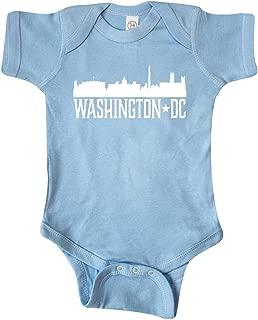 Best washington dc baby onesie Reviews
