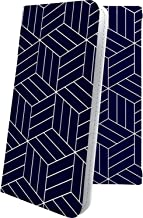 ケース REGZA Phone T-01C 互換 手帳型 ネイティブ 和 和風 日本 japan レグザフォン レグザ 互換 手帳型ケース ペイズリー ペイズリー柄 regzaphone t01c おしゃれ [mwQ8972LzF]