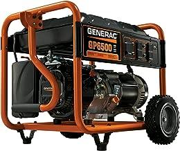 Best generac 5940 gp6500 Reviews
