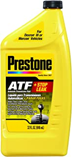 Best prestone atf stop leak Reviews