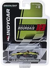 Greenlight 10847 1: 64 2019#18 Sebastien Bourdais/Dale Coyne Racing with Vasser Sullivan, Sealmaster