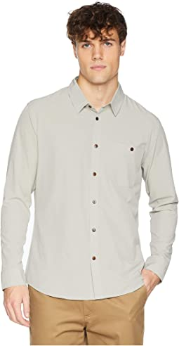 Tech Long Sleeve Shirt