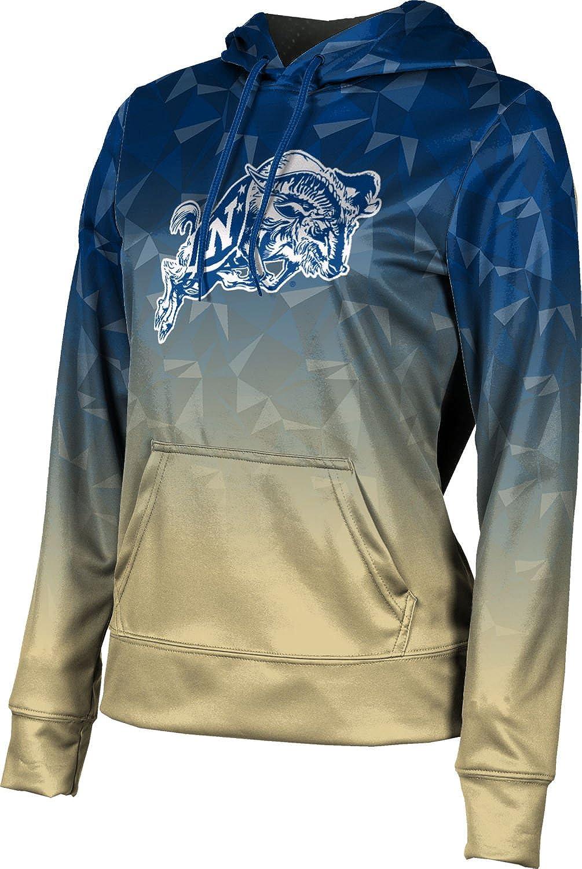 United States Naval Academy Girls' Pullover Hoodie, School Spirit Sweatshirt (Maya)