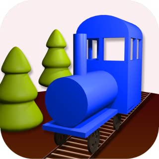 Best toy train games Reviews
