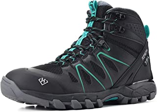 XPETI Women's Wildfire Mid Light Hiking Boot