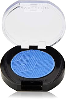 Maybelline New York Color Show Eyeshadow - Soho Blue 10