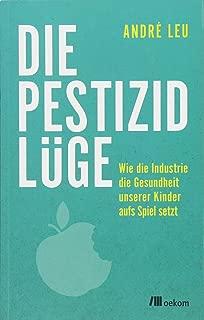 Die Pestizidlüge: Wie die Industrie die Gesundheit unserer Kinder aufs Spiel setzt