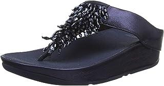 FitFlop Rumba Toe-Thong Women's Fashion Sandals