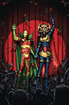 MISTER MIRACLE #12 MAIN COVER A