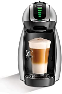 Nescafe Dolce Gusto Coffee Machine, Genio, Espresso,