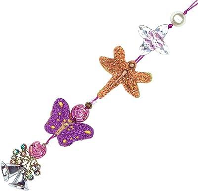 Mutlicolor Butterfly hanger