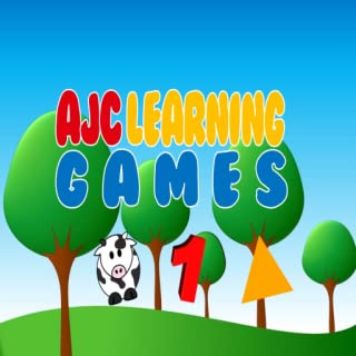AJC Learning Games