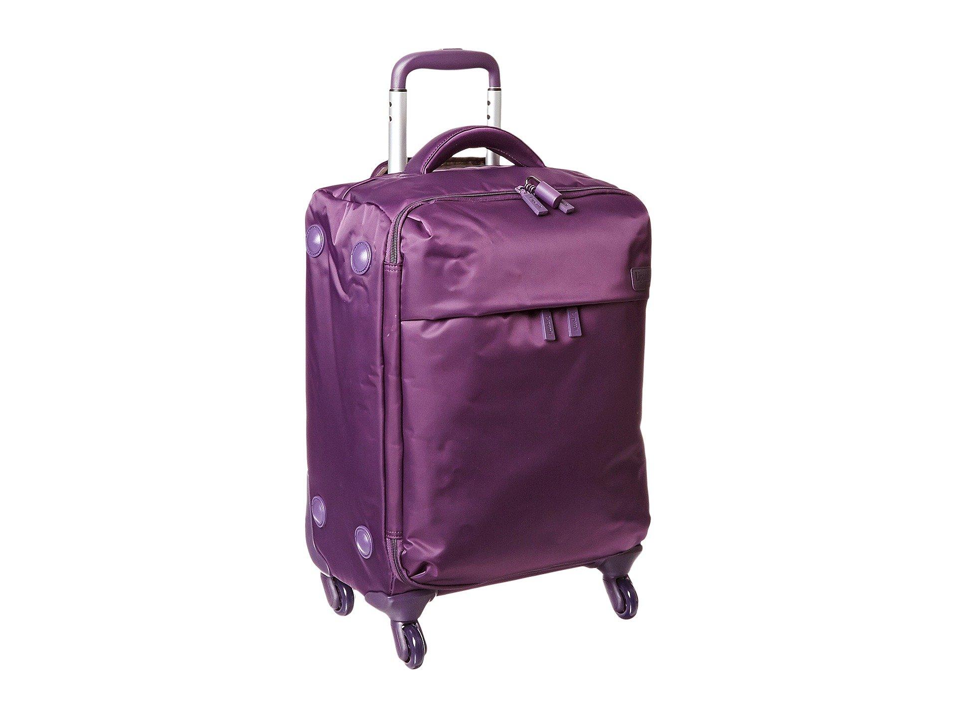 Original Carry Plume Spinner Purple 22