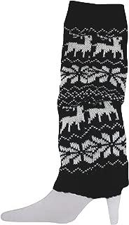 Petitebelle Snowflake Reindeer Shirt Headband Tail Glove Bowtie Tutu 6pc Costume 1-2 Years, Brown Snowflake Reindeer