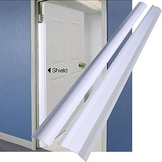 PinchNot Home Shield for 90 Degree Doors (Set)