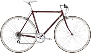 FUJI(フジ) 2020年モデル BALLAD クロスバイク [700C クロモリフレーム 8段変速]