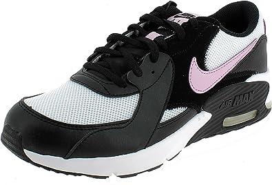 Nike AIR Max EXCEE PS Chaussures DE Sport pour Fille Noir CD6892004