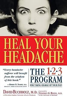 buchholz migraine diet