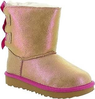 Bailey Bow Shimmer Toddler Girls' Toddler Boot