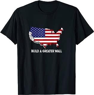 Calexit Wall T-shirt | New California Republic Socialist Tee