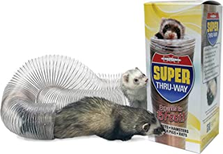 Marshall Super Thru-Way for Small Animals, 3 ct