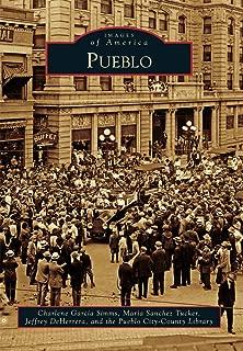 Pueblo (Images of America)