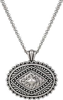 Rock 47/® Aztec Casade Necklace