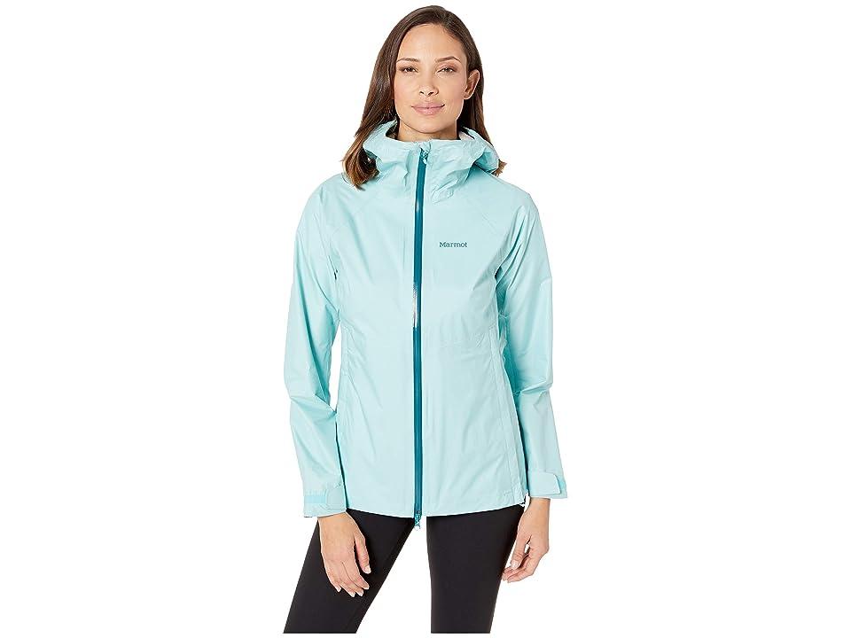 Marmot PreCip(r) Stretch Jacket (Skyrise) Women