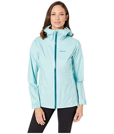 Marmot PreCip(r) Stretch Jacket (Skyrise) Women