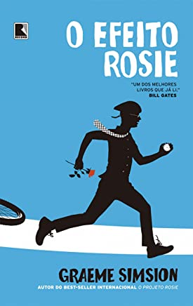 O efeito Rosie (Portuguese Edition)