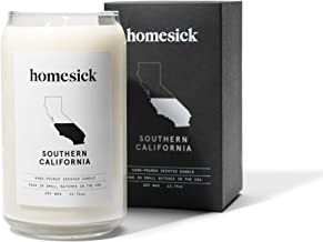 Best homesick scented candles Reviews