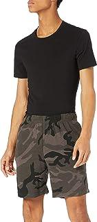 Urban Classics Men's Basic Terry Shorts