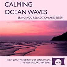 relaxing ocean sounds cd