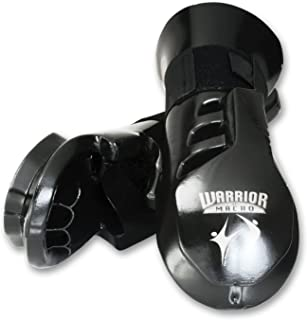 Macho Warrior Punches Karate Sparring Gloves