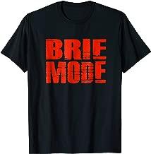 brie mode t shirt