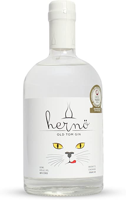 Herno Old Tom Gin 500mL