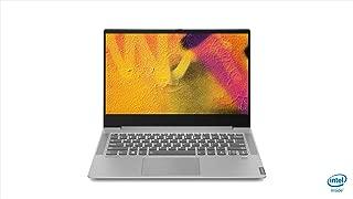 Lenovo Ideapad S540 Slim & Light Laptop, Intel Core i7-8565U, 14.0 Inch, 1TB SSD, 12GB RAM, Nvidia MX250, Win10, Eng-Ara KB, MINERAL GREY