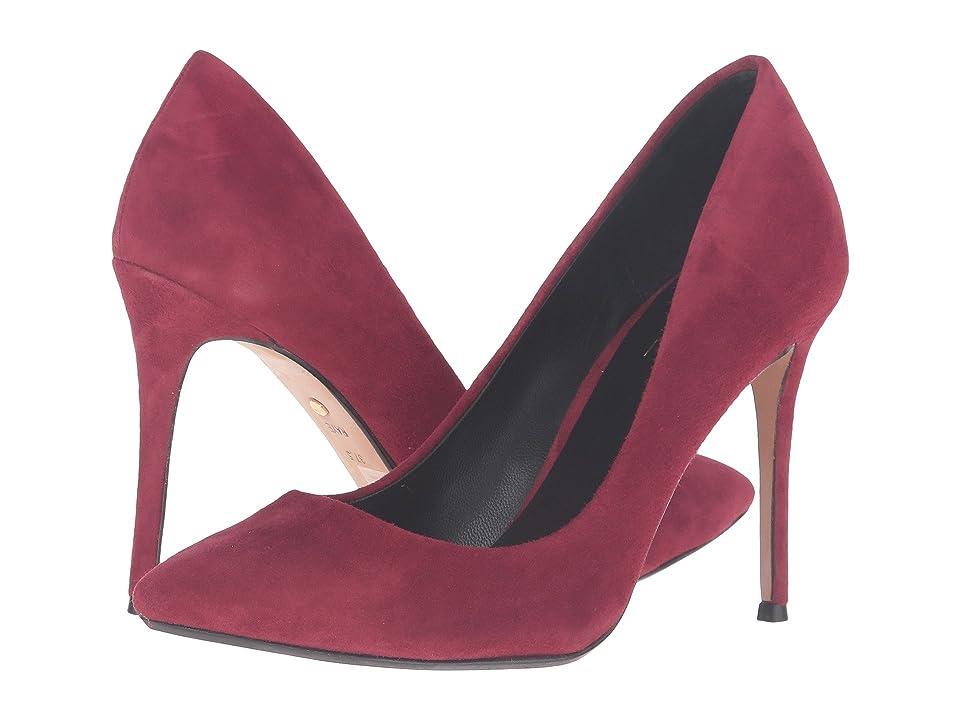 RAYE Tia (Merlot) High Heels