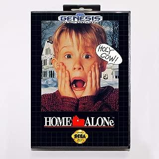 home alone sega mega drive