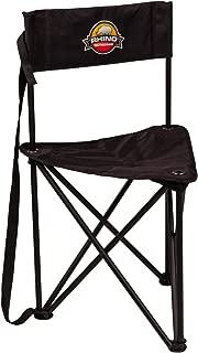 RHINO OUTDOORS RC-377 Folding Tripod Hunting Chair