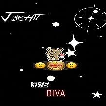 WWE Diva [Explicit]