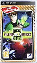 Ben 10 Alien Force: Vilgax Attacks - Essentials