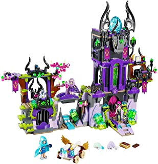 LEGO Elves 41180 Ragana's Magic Shadow Castle Building