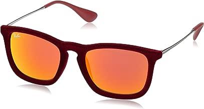 red velvet sunglasses