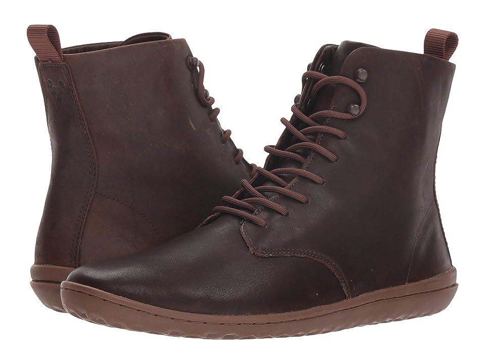Vivobarefoot Gobi Hi 2.0 Leather (Brown) Women