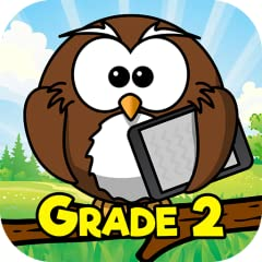 18 educational and fun games Helpful voice narration Learn dozens of important 2nd grade lessons Interactive games make learning fun and easy