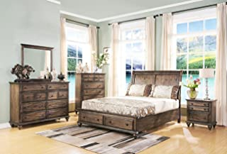 Amazon.com: Youth - Bedroom Sets / Bedroom Furniture: Home ...