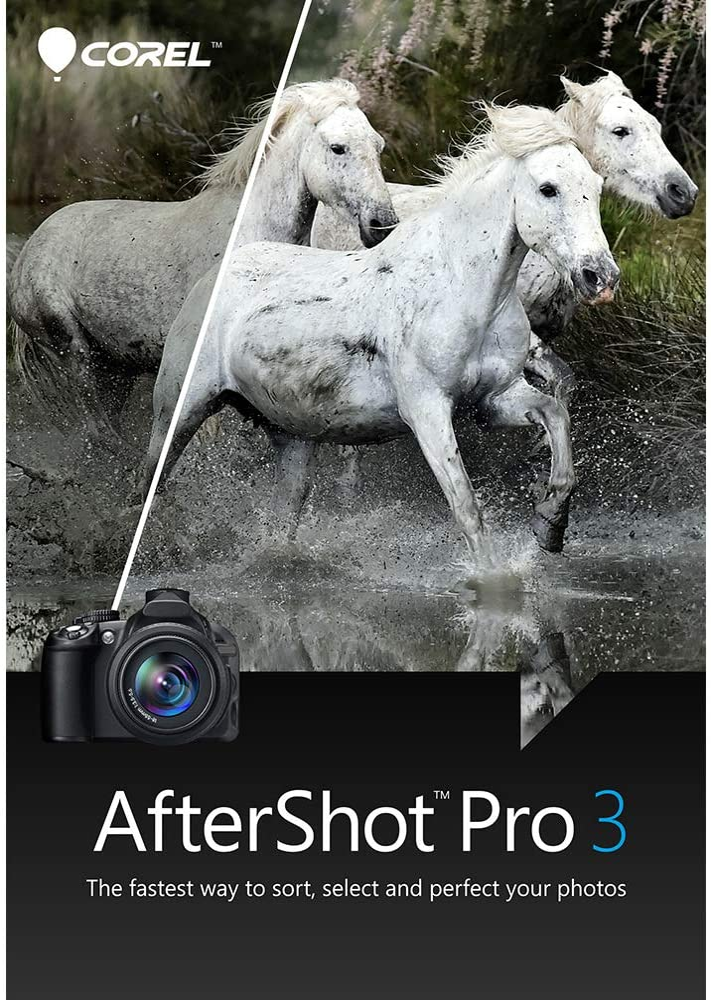 Corel AfterShot Pro 3 RAW Photo C PC Ranking TOP18 Mac Software Editing Key New popularity