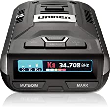 $236 » Uniden R3 Extreme Long Range Radar Laser Detector GPS, DSP, Voice Alert, Silver (Renewed)